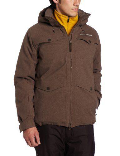 Helly Hansen Men's Chill Parka Jacket - Discount Ski Jackets
