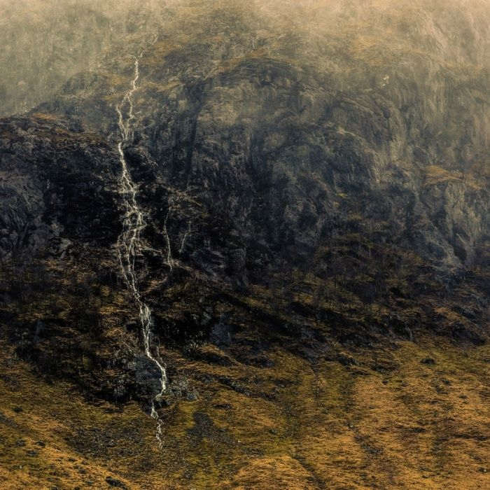 A Beginning and an End, Glencoe, Scotland, the Overall Winner in this year's Landscape Photographer of the Year Awards