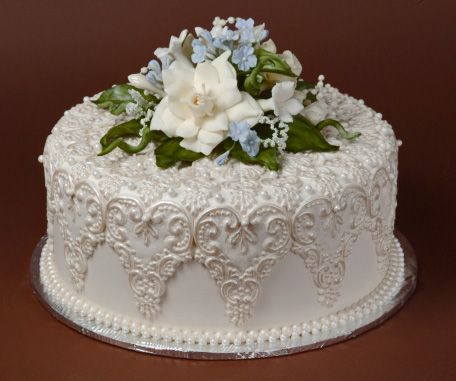 wedding cake lace molds 17 best ideas about fondant lace on fondant 23054