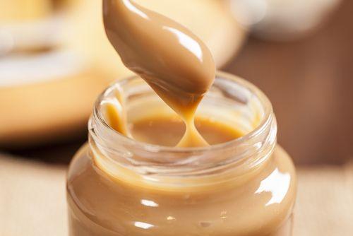 ¡Dulce de leche sin azúcar! Igual de sabroso pero con menos calorias     #DulceDeLeche #DulceDeLecheSinAzúcar #PostresFaciles #PostresSinHorno #PostresLatinos