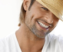 Josh Holloway (Sawyer from Lost).... yum