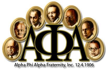 Happy Founder's Day! Men of Alpha Phi Alpha Fraternity Inc 06