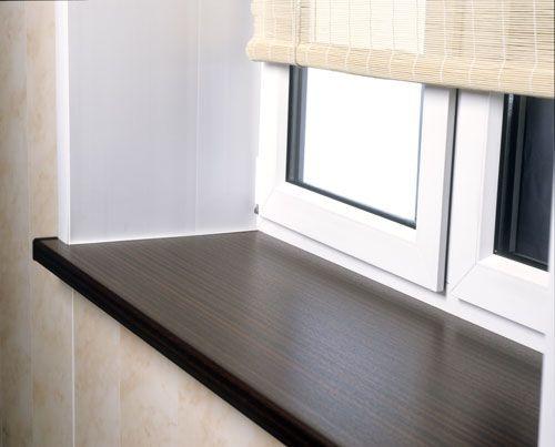 """Пластиковые откосы """"Stadur"""" (Германия)  Качество отделки пластиковых откосов стало очень важным после появления оконных ПВХ-профилей, которые обеспечивают звукоизоляцию и герметизацию помещения. Повышенная воздухопроницаемость деревянных старых окон служи"""