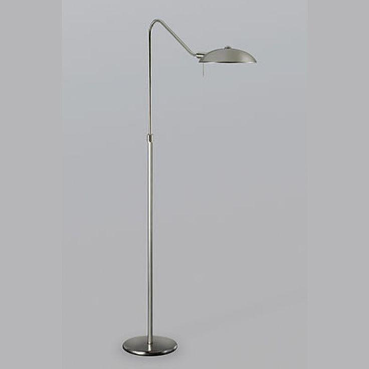 lampara de pie camel