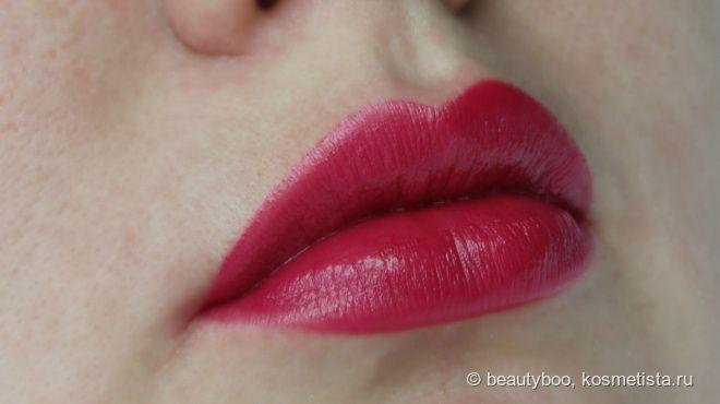 Свет, камера, мотор. Губы. Sephora Rouge Cream в оттенках #51 Private Selfie и #60 Wedding Night отзывы — Отзывы о косметике — Косметиста