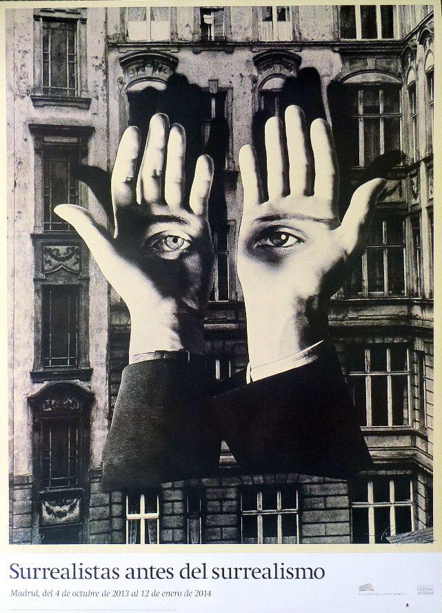Bayer was considered the last living member of the Bauhaus movement. Herbert Bayer(Austria,1900-1985): Urbanita Solitario, 1932. | eBay!