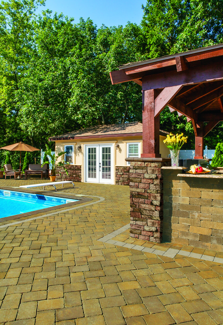 Cambridge pavingstones wall systems color options - 126 Best Cambridge Pavingstone S Blog Images On Pinterest Driveways Walkways And Cambridge