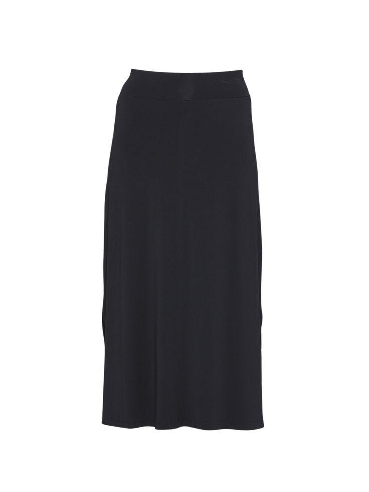Tani - Long Panel Skirt