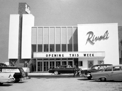 myrtle beachs rivoli movie theatre favorite places