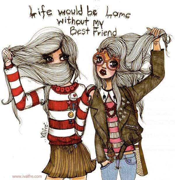 http://fashionpin1.blogspot.com - Best Friend