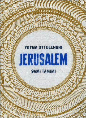 Amazon.fr - Jérusalem - Yotam Ottolenghi - Livres