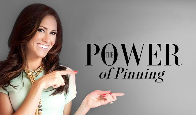 The Power Of Pinning Is A 7 Module Course That Teaches All Of The Skills And Strategies For Using Pinterest To Generate Traffic And Gain Brand Exposure For Businesses. It Starts With The Basics Then Graduates To More Advanced Marketing Strategies.