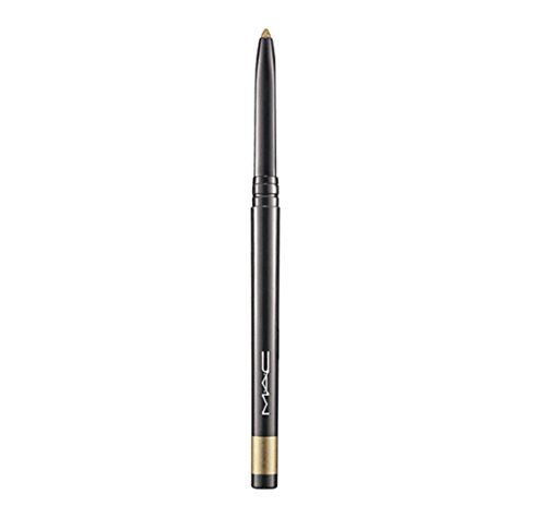 MAC Fluidline Eye Pencil liner ATOMIC ORE gold  A Novel Romance Collection >>> This is an Amazon Affiliate link. Click image for more details.
