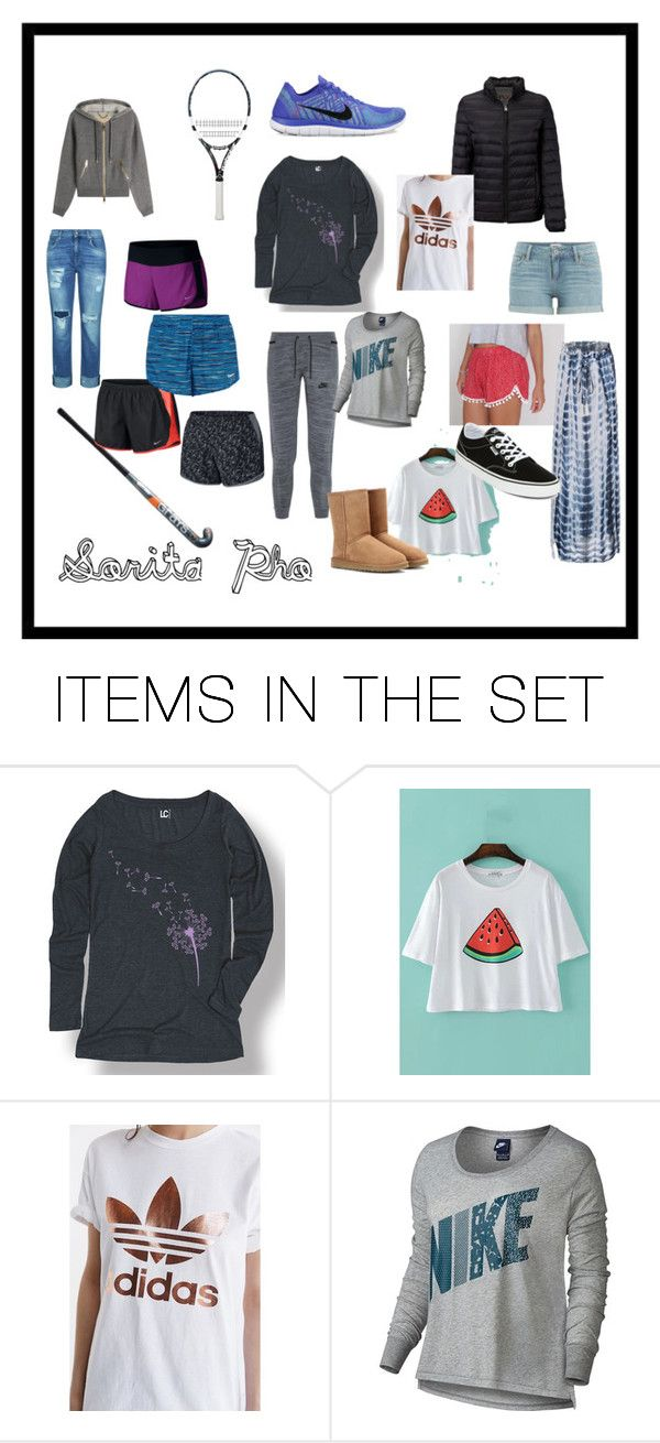 personalised page by phoso on Polyvore featuring art