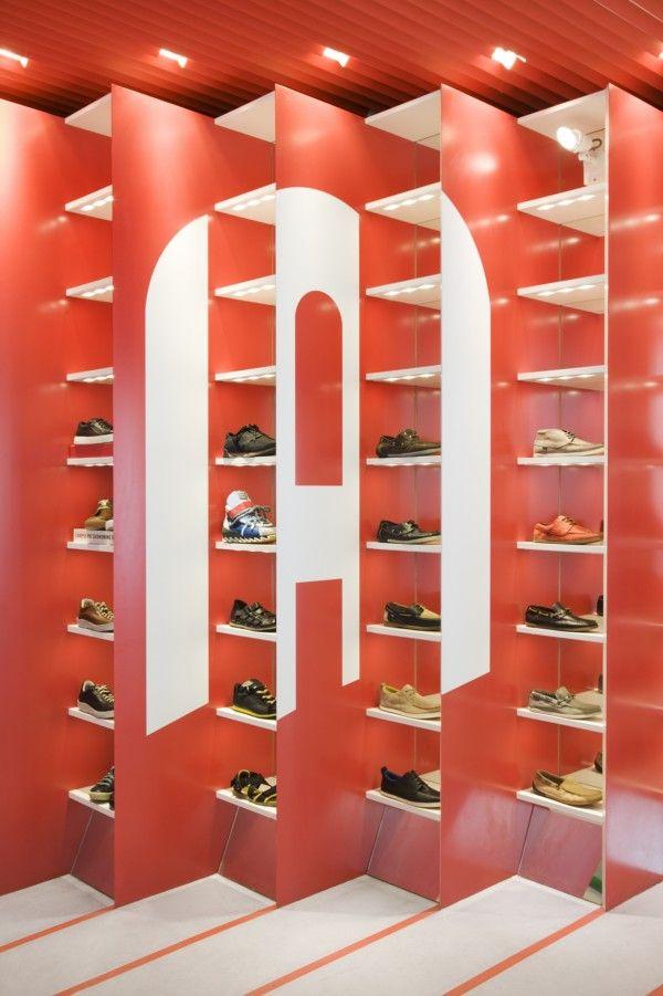 Ban Soho Para Shigeru Diseña Camper El Casa Zapatos En Una De H9WIED2