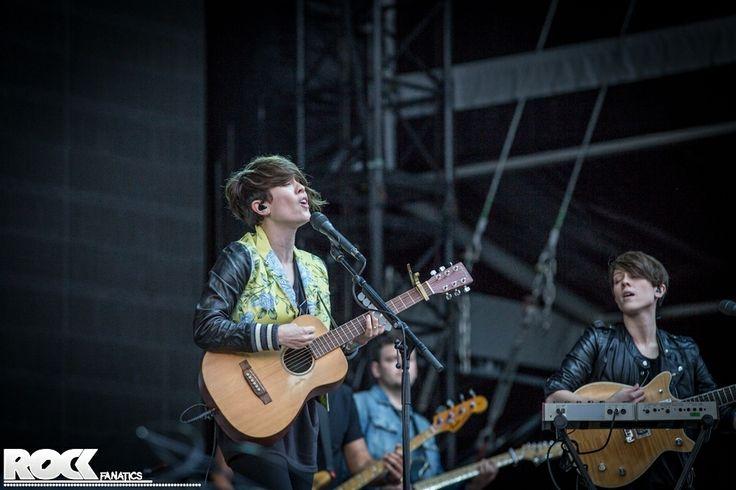 Tegan & Sara – Hurricane Festival 2013 von Jens Arndt
