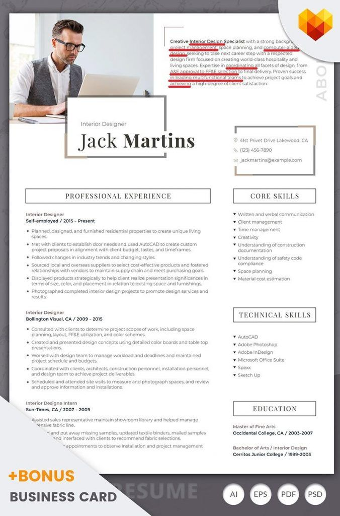 How To Make Your Resume Better With Keywords Phrases With
