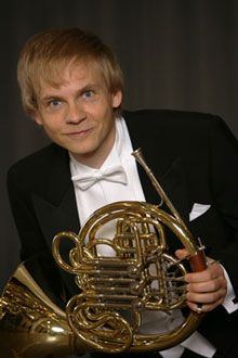 Sinfonia Lahti - Petri Komulainen