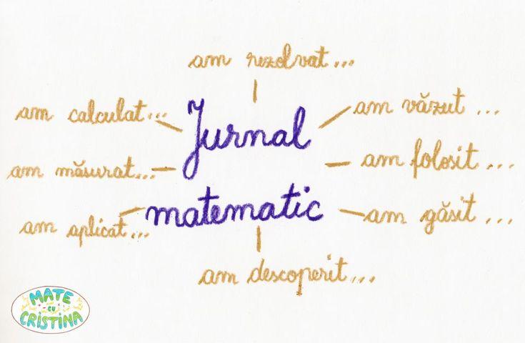 jurnal matematic