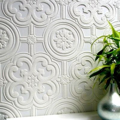 egon rd80029 anaglypta wallpapers a fine and deeply textured blown vinyl