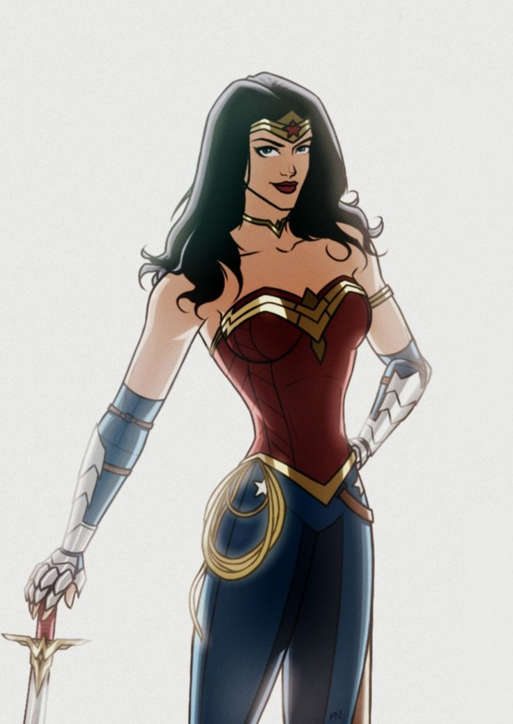 Wondy - ❤️ -Diana