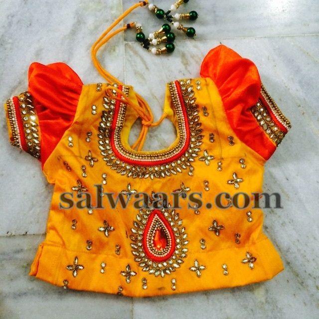 Heavy work Sequins Lehenga - Indian Dresses