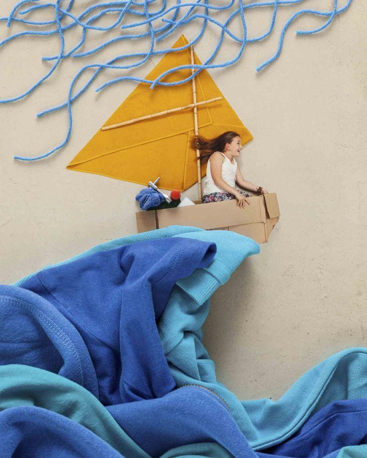 Волшебный мир в детских фотографиях - Pics.Ru