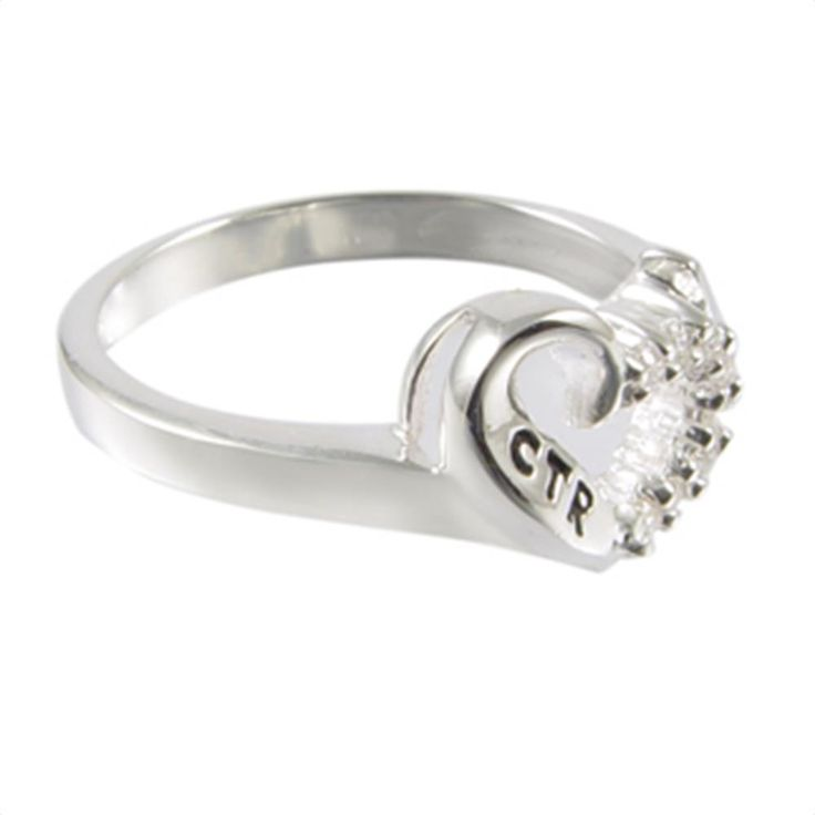 sweetheart ctr ring choose the right