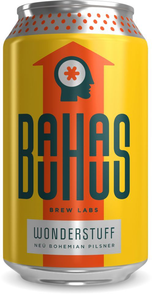 Our Beer | Bauhaus Brew Labs