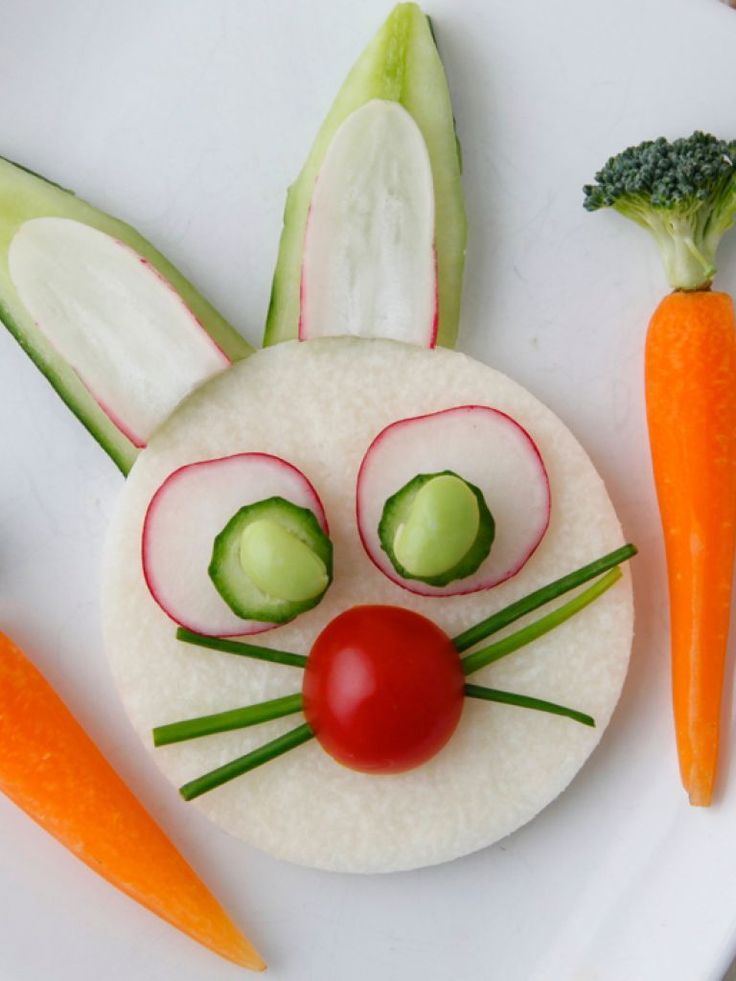 If you're trying to get your picky eater to eat their vegetables, then you need to try these Veggie Bunnies. After all, who's notorious for eating all of the vegetables in your garden patch? I would bet it's a bunch of Veggie Bunnies!Now what if I told you your family and child's school could take part in Bolthouse Farms UnBake Sale and join the 100 School Pledge making tons of these fun fruit and vegetable inspired recipes like this one that your kids will want to eat? We want the foods we…