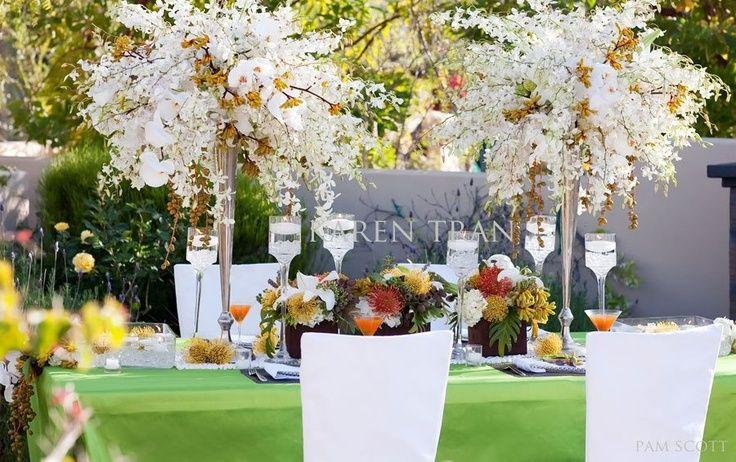 Karen Tran Weddings | Karen Tran Designs, she is amazing!!! | My dream wedding