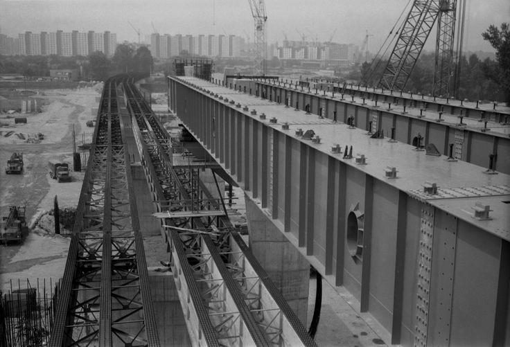 Výstavba mostov v Bratislave | HNonline.sk