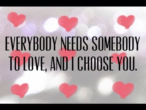 I Choose You Timeflies Song Quotes Need Somebody To Love Lyric Quotes