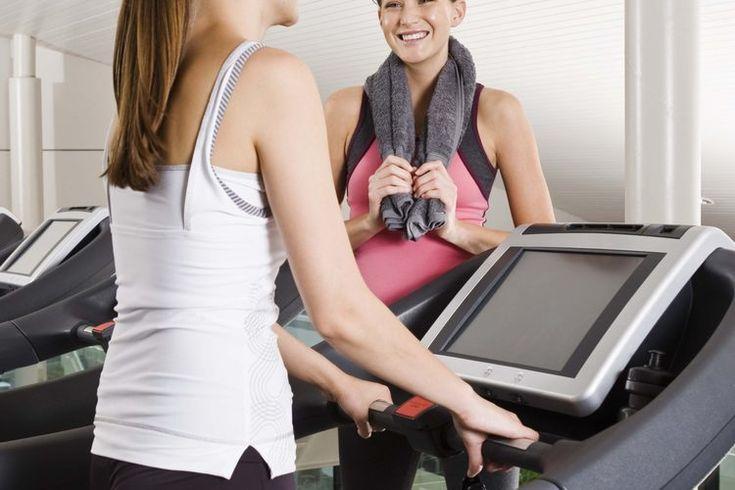 El mejor entrenamiento para quemar grasa en una cinta caminadora | Muy Fitness