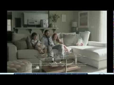 Squirrels Attack   DirecTV Commercial | TV Commercials