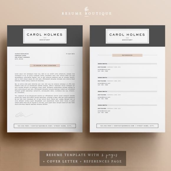 86 best Resume images on Pinterest Page layout, Editorial design - making your resume stand out