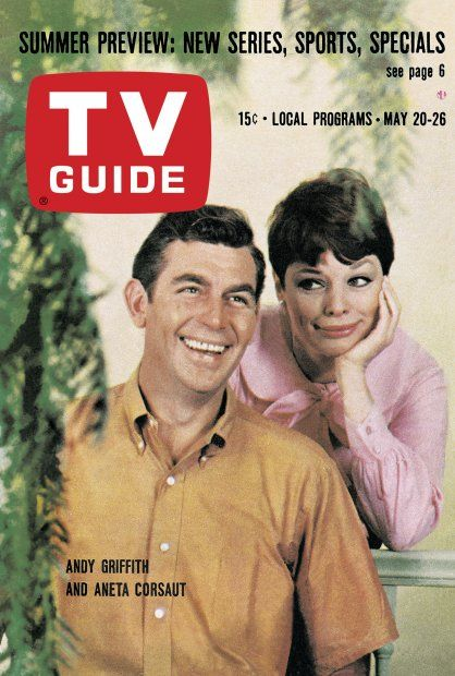 14 covers of TV Guide that prove 1967 was a classic year for television
