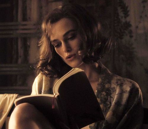 "Keira Knightley in ""The Edge Of Love"" (2008)                                                                                                                                                                                 More"