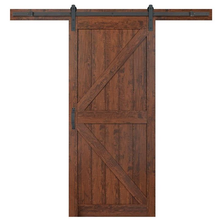 Masonite 36 In X 84 In 5 Equal Lites With Frosted Glass Ash Gray Interior Sliding Barn Door Slab With In 2020 Interior Sliding Barn Doors Barn Door Custom Barn Doors
