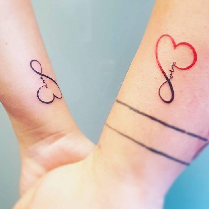 """Gefällt 29 Mal, 2 Kommentare - MDK.INK (@mdk.ink.official) auf Instagram: """"Seelen begegnen sich niemals zufällig #mdkink #tattoo #art #design #tattooworkers #tattoostudio…"""""""
