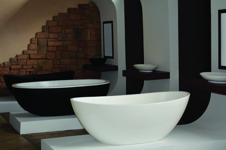 Showroom, Johannesburg | Livingstone Baths