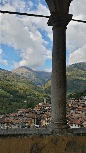 Bagolino Brescia