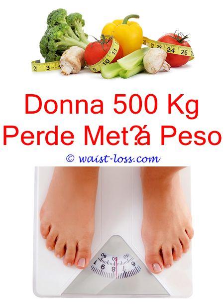come perdere 25 chili in una settimana