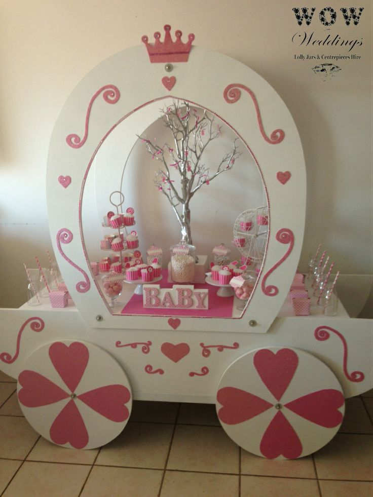 do you have a baby shower coming up or your little gems special