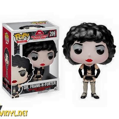 rocky horror picture show dr frank-n-furter