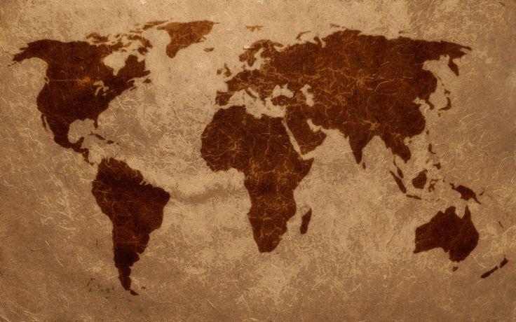 mappa mondo - Cerca con Google