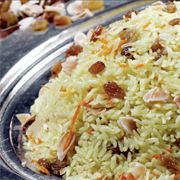 şehzade pilavı Tarifi - Resimli Yemek Tarifleri - Lezzet