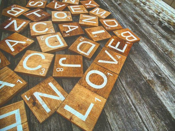 Check out this item in my Etsy shop https://www.etsy.com/ca/listing/510716219/55x55-large-wooden-scrabble-tilesletters