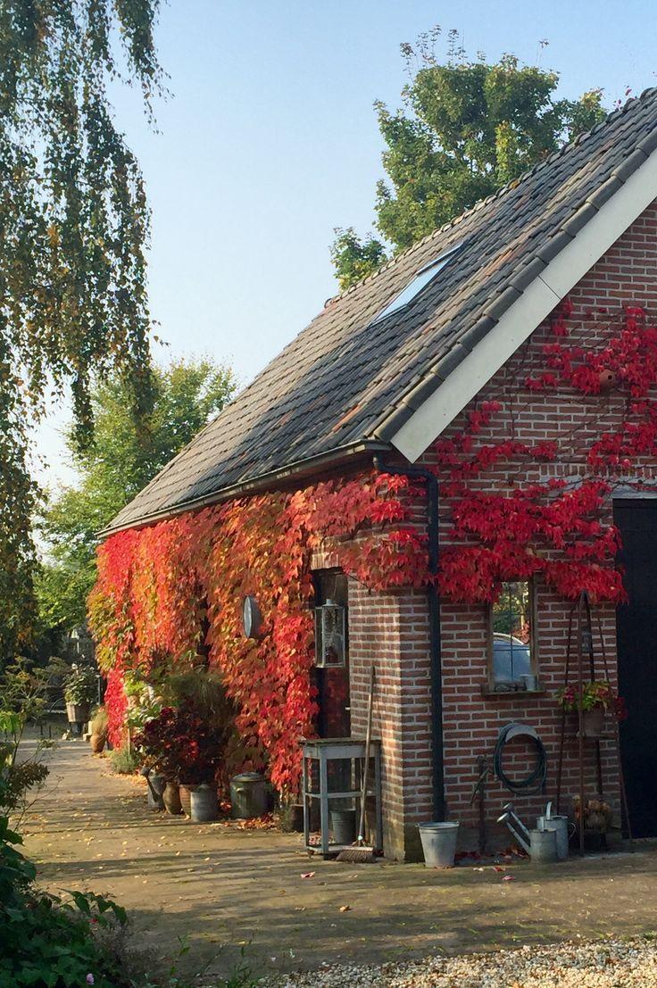 Meer dan 1000 ideeën over Schuur Foto op Pinterest - Oude Schuren ...
