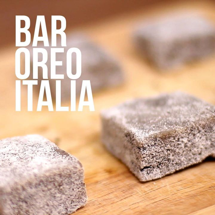 Bar Oreo Italia Resep Lengkap ==> https://taste.md/2mxhc30  Cari inspirasi resep yang lain pada aplikasi kami: http://link.tastemade.com/HE7m/meU5N77tQx #tasterich #kitchenaid #kitchenware #foodporn #food #kitchen#Easycooking #cookingmate #eatclean #livingwell #eatwell #cleaneating #healthyeating #ecomom #cookinglovers #cookingtools  #cookingutensil